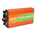 Оригинал GNGE JN-H 1000W DC 12V к переменному току AC 110V-220V Pure Sine Wave Converter