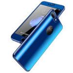 Оригинал BakeeyПолныйзащитныйоргандлятела Чехол Для iPhone 8/8 Plus/7/7 Plus / 6s Plus / 6s / 6 Plus/6/5 / 5s / SE Передняя и задняя обложка