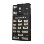 Оригинал Holybro Pixhawk 4 PX4 Flight Controller STM32F765 32 бит ARM для RC Дрон FPV Racing