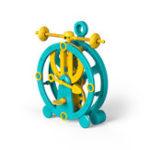 Оригинал ODEV DIY Научная игрушка Практический обучающий опыт Дети Образование STEM Набор Время маятника Juguetes