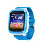 Оригинал ENOCH Q15TC Kids SOS Micro Сим-карты Телефонный звонок камера LBS Location Kids Smart Watch