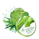 Оригинал BIOAOUA Natural Aloe Vera Гель Увлажняющий увлажняющий крем 220г