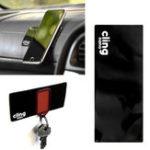 Оригинал Cling Sticky Cell Pads Анти Slip Гель Держатели колодок держат сотовые телефоны Pad Keys камера для широких применений
