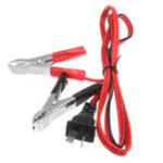 Оригинал 12V 1.2M генератор DC кабель для зарядки кабеля Провод для Honda EU1000i EU2000i
