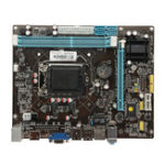 Оригинал H61 / H67 / Q65 / Q67 Поддержка материнской платы Intel i3 / i5 / i7 CPU