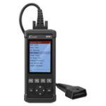 Оригинал LAUNCHCR9081ПоддержкасчитывателякодовOBD2 TPMS Масло EPB DPF ABS SAS Сброс Авто Диагностический сканер