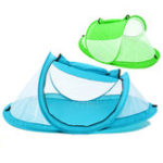 Оригинал ПортативныйPopUpПляжныйТентCanopy Sunshade Shelter Anti-UV Baby Travel Противомоскитная сетка
