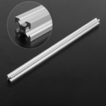 Оригинал Machifit 500 мм 2020 V-образный алюминиевый профиль для экструзии для ЧПУ