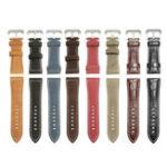 Оригинал Запасная кожа 26 мм Смотреть Стандарты Ремни для Garmin Fenix 3 HR Smart Watch