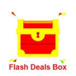 Оригинал Banggood Weekly Flash Предложения Mystery Коробка Только для Flash предложений. Разблокируйте сейчас!