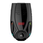 Оригинал BT69 Солнцезащитный козырек Авто Bluetooth Handsfree Phone 4.0 Версия Bluetooth Приемник Bluetooth MP3