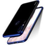 Оригинал CAFELEПрозрачнаяроскошнаяультратонкаяцветнаянакладка Soft ТПУ Защитная Чехол Для Huawei P20Lite