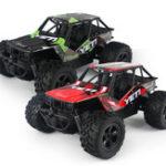 Оригинал ChenkeToys33661/162.4GRacing Rc Авто Rock Buggy Восхождение Внедорожники ARTR Toys