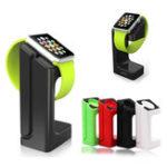 Оригинал Подставка для зарядки Smart Watch Дисплей Держатель для Apple Watch Series 1/2/3