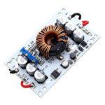 Оригинал 600 Вт Алюминий Активизировать Модуль постоянного тока с регулируемым напряжением LED Boost Drive Boost Charge