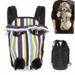 Оригинал Pet Собака Кот Puppy Carrier Soft Comfort Travel Tote Плечо Сумка Рюкзак Sling