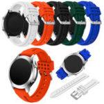 Оригинал Спортивные часы Стандарты Наручный ремень для Samsung Galaxy Gear S3