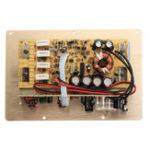 Оригинал 12V1000W28Hz~160KHzАвто Audio Power Stereo Усилитель Board Басовые сабвуферы Amp