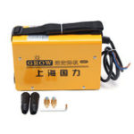 Оригинал ZX7-250 250A 220V Mini Electric Welding Machine Ручной инвертор ARC Welding Инструмент