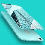 Оригинал BakeeyРоскошныеультратонкиестримерныелинииПК Protective Чехол Для Xiaomi Redmi Note 5A Prime/Redmi Y1