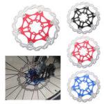 Оригинал BIKIGHT180/160MMНержавеющаясталь Ultra Light 6шт T25 Винты Floating Disc MTB Bike Brake Rator