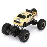 Оригинал SHUANGFENG82481/162.4G4WDВысокоскоростные гонки RC Авто Rock Crawler RTR Toys