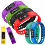 Оригинал Замена Силиконовый Часы Стандарты для Garmin Vivofit 2 JR 2 Фитнес Wristband Tracker