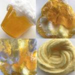 Оригинал 100 мл пивная кристальная матовая грязевая слизь DIY Подарочная упаковка для снятия стресса