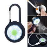 Оригинал IPRee®НаоткрытомвоздухеPortableEDC Брелок Зажигалка для металлических прикуривателей LED USB перезаряжаемый стартер