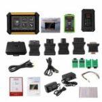 Оригинал OBDSTARX300DPPADX-300DPTablet Key Programmer Авто Диагностический тестер-сканер
