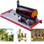 Оригинал Стеклянная бутылочная машина для резки вина Пиво Банка DIY Набор Craft Recycle Инструмент