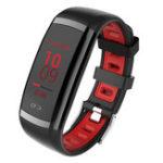 Оригинал Bakeey CD09 Цветной экран Сердце Оценить сон Монитор Фитнес Tracker Smart Watch для iOS Android