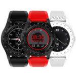 Оригинал BakeeyL91.39inchMTK6261DMusicPlayer GSM Телефонный вызов РасширениеTF-карты камера Smart Watch