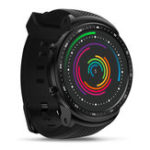 Оригинал Zeblaze THOR PRO 3G 1.53inch IPS Дисплей 1GB + 16GB GPS WIFI Android 5.1 камера Smart Watch Phone