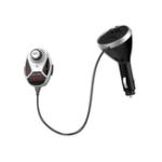 Оригинал BT12 Авто MP3-плеер 2.1A Зарядка Авто Зажигалка FM-передатчика Авто Bluetooth с большим рогом