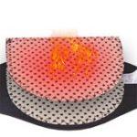 Оригинал Tourmaline Self Heating Шея Поддержка Ремень Магнитная терапия