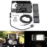 Оригинал GPS Зарядное устройство для USB-навигатора USB для BMW S1000R S1000XR R1200GS R1200R