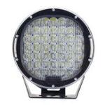 Оригинал 9inch 225W LED Круглый рабочий свет пятно вождения Head Light Offroad ATV Truck Лампа