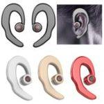 Оригинал [True Wireless] S2 TWS Ушные крючки для проводки костей Dual Bluetooth Наушник Стерео наушники с микрофоном