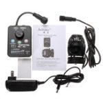 Оригинал Jebao RW4 110V-220V Wavemaker с контроллером Wireless Wave Maker Аквариум Насос