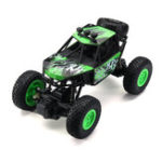 Оригинал S-001 2WD 2.4G 1/18 Crawler Buggy Off-Road RC Авто