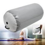 Оригинал НадувныеРоликГимнастическиевоздушныерулоныTumble Exercise Gym Air Barrel для тренировочного оборудования