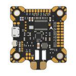 Оригинал DALRC F405 AIO Betaflight F4 Контроллер полета BEC OSD 50A Blheli 32 3-8S Бесколлекторный ESC для RC Дрон