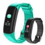 Оригинал BakeeyP70.96inchКровяноедавлениеСердце Rate Sleep Монитор Фитнес Tracker Sport Smart Wristband