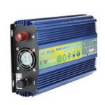 Оригинал DEMUDA 1000W DC до 220 В переменного тока Чистый синусоидальный инвертор мощности 313X218X89