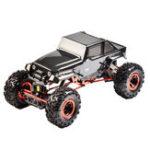 Оригинал HSPHAMMER941801/102.4G4WD Racing Rc Авто Rock Crawler 4X 4 Внедорожник RTR Toys