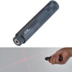 Оригинал MTOM-C20КрестообразнаякраскаЛазерЛокатор 10 мВт до 200 мВт Масштабируемая высокая производительность Лазер Указатель Ручка Фонарик