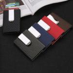 Оригинал RFIDБлокировказащищеннойкартыЧехолДержатель кредитной карты для бизнеса