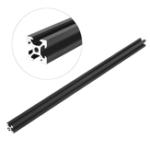 Оригинал Machifit 500mm Black 2020 V-образный алюминиевый профиль для экструзии для ЧПУ