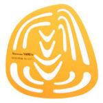 Оригинал Нерегулярный шаблон рисования дуги KT Soft Plastifc Линейщик чертежного инженера Швейное искусство Дизайн Трафарет